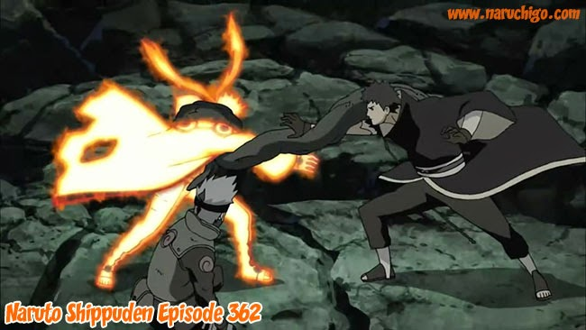 Naruto Shippuden 720p 362